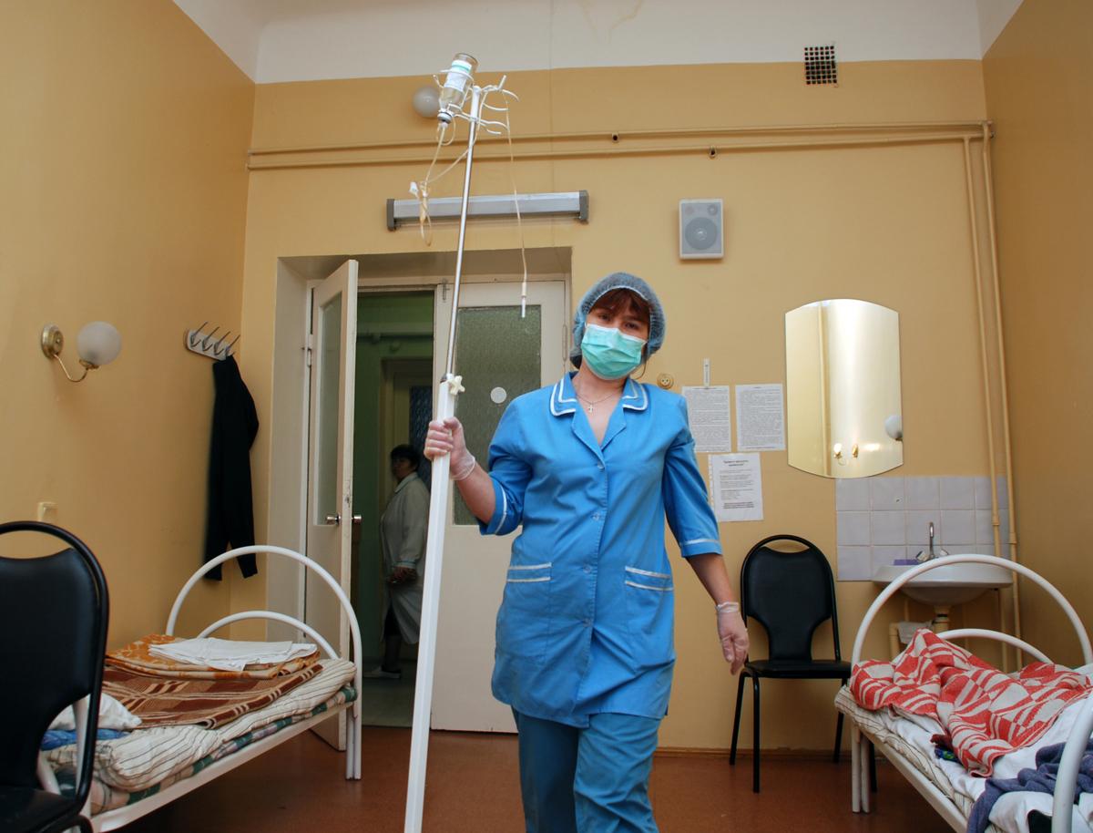На руководство детдома в Ярославле завели уголовное дело за неоказание помощи сироте