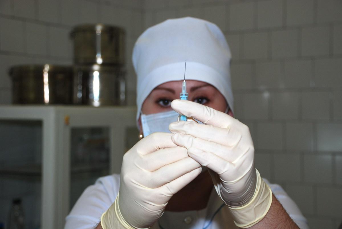 В Ярославской области снижается число больных ОРВИ и гриппом