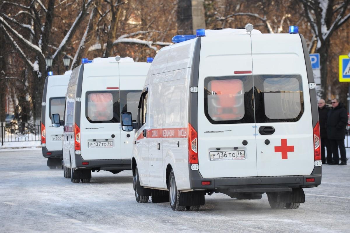 В Ярославской области заключенный погиб в колонии