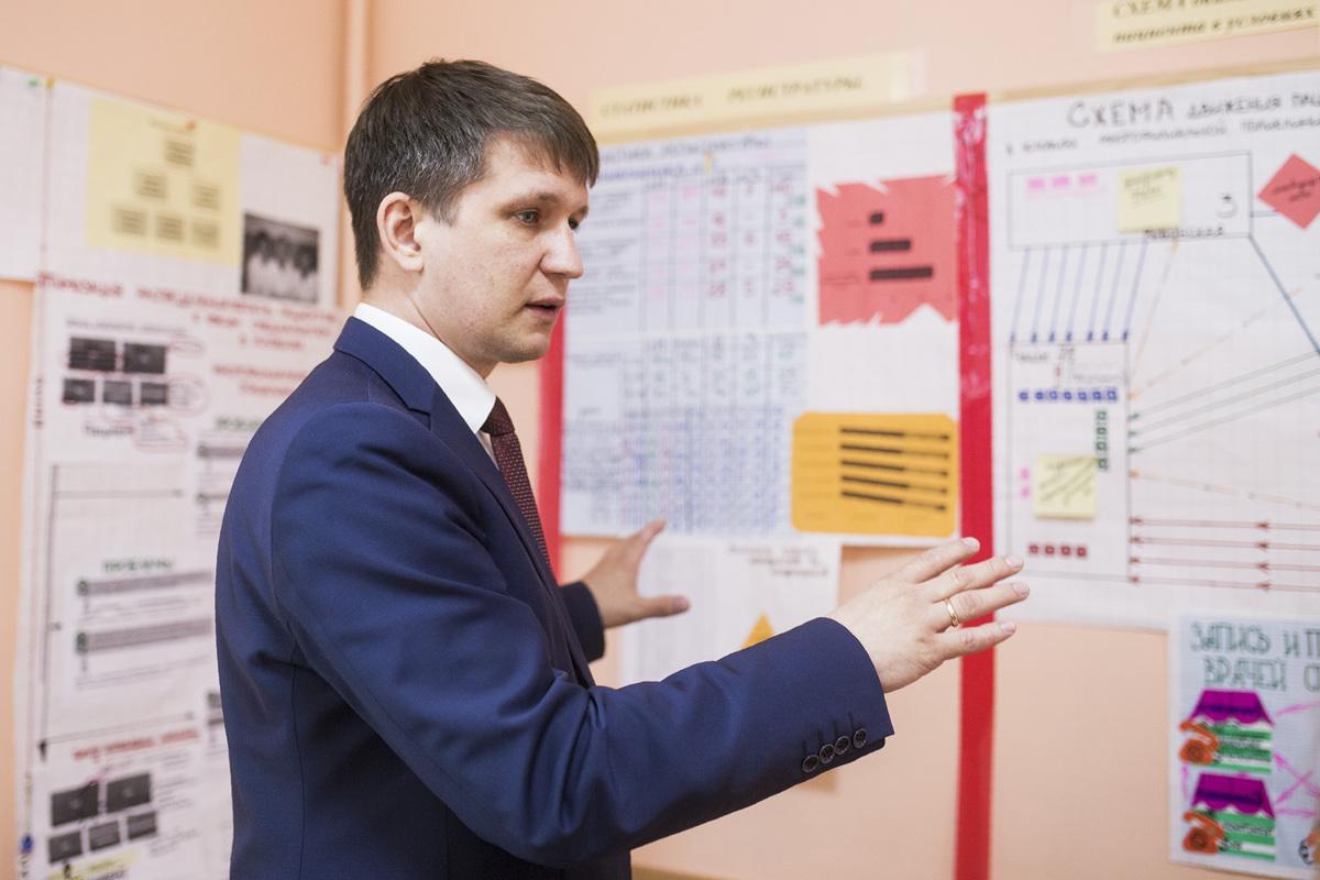 В Ярославле показали поликлинику будущего: какая она