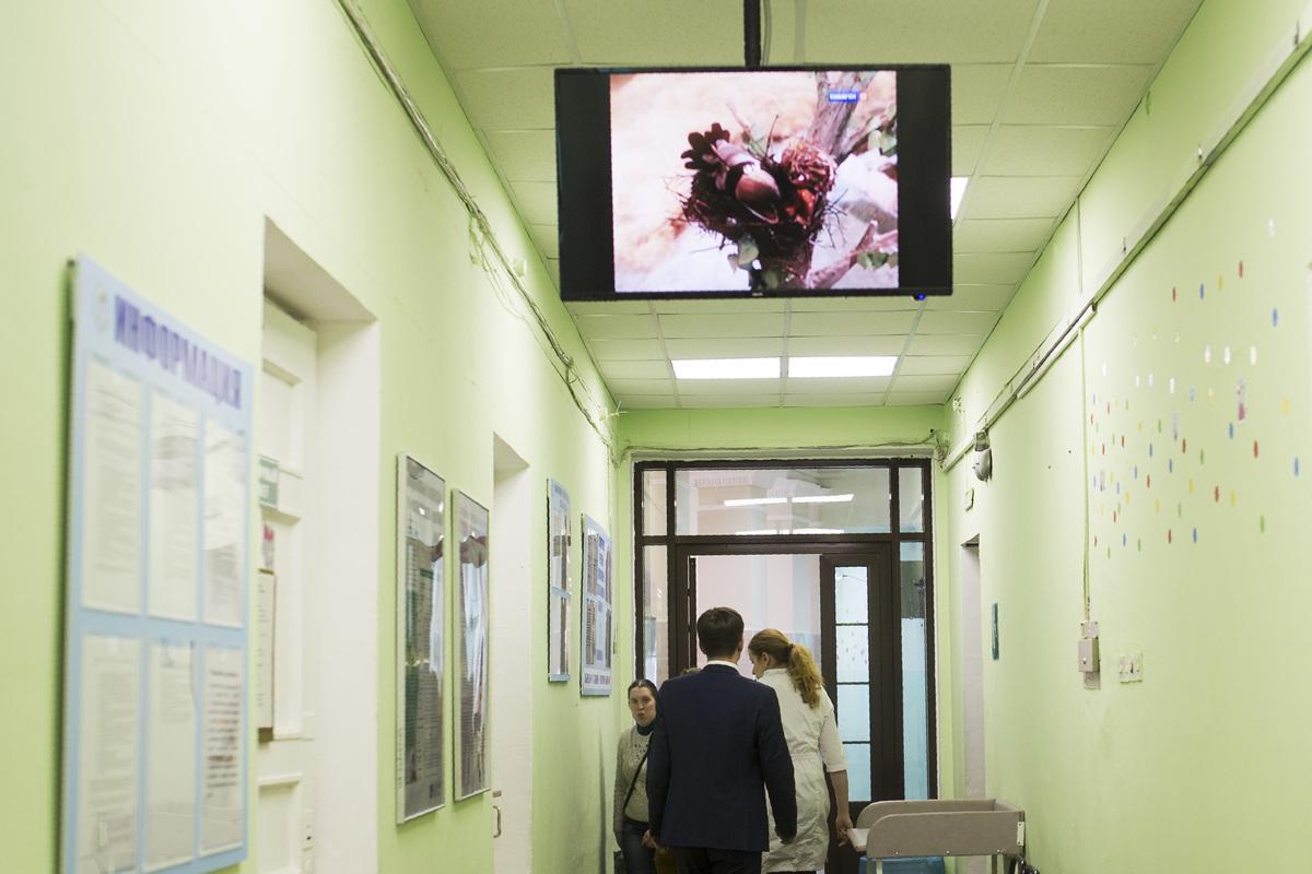 Ярославские работники больницы №2 поддержали своих коллег из третьей больницы