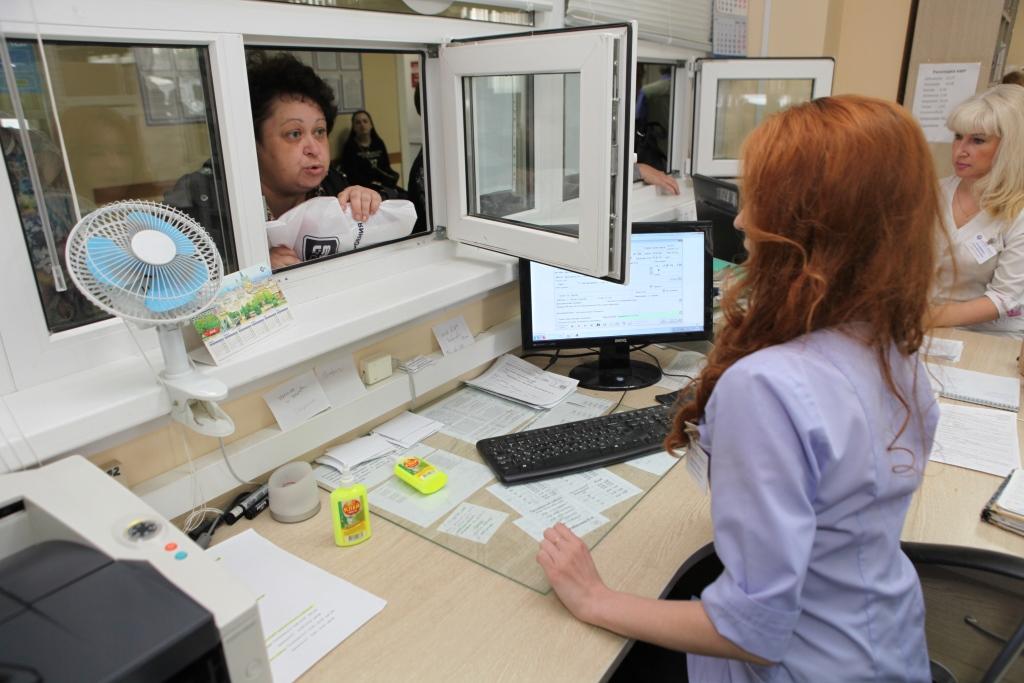 Медицина становится цифровой. В Ярославской области выписано пять тысяч электронных больничных