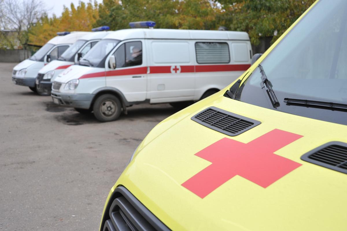 На костромской трассе под Ярославлем грузовик насмерть сбил пенсионерку