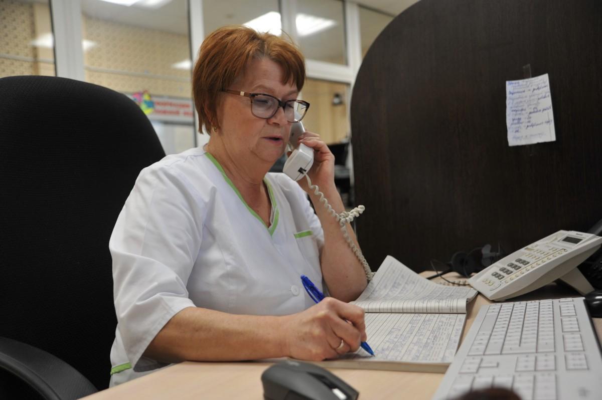 В Ярославле эвакуировали четыре больницы