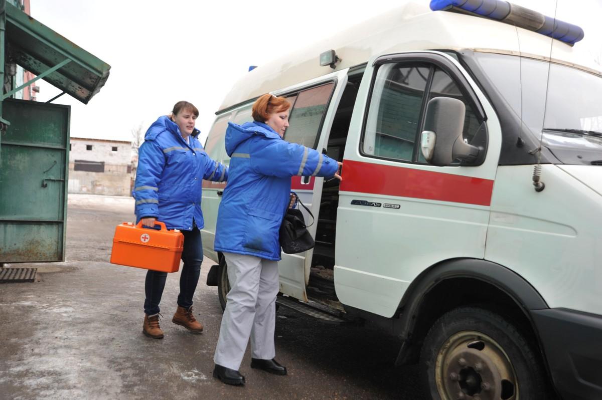Куда поедет «скорая»? В России изменились правила оказания медицинской помощи