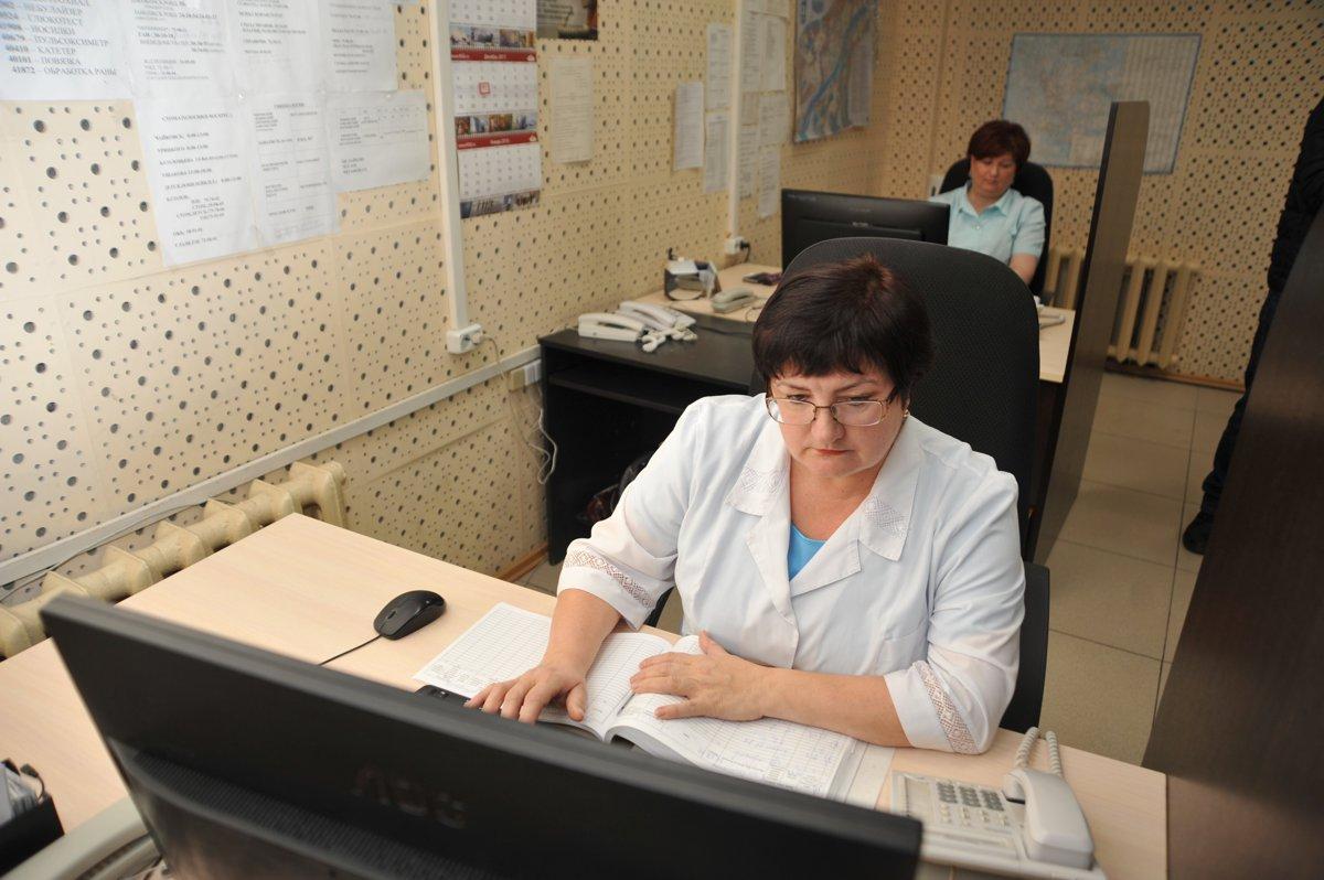 Больничный – как положено. Ярославцы интересуются оформлением листка нетрудоспособности в режиме самоизоляции
