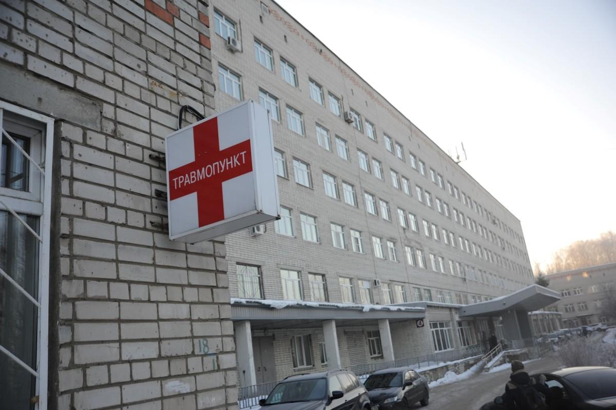 В Ярославле ребенок повредил позвоночник в торговом центре: семье возместят ущерб