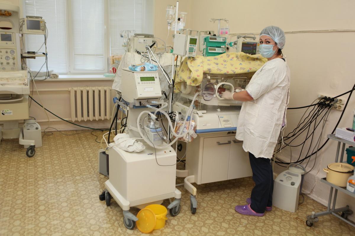 В медучреждения Ярославской области в этом году поступит современная техника для диагностики и лечения