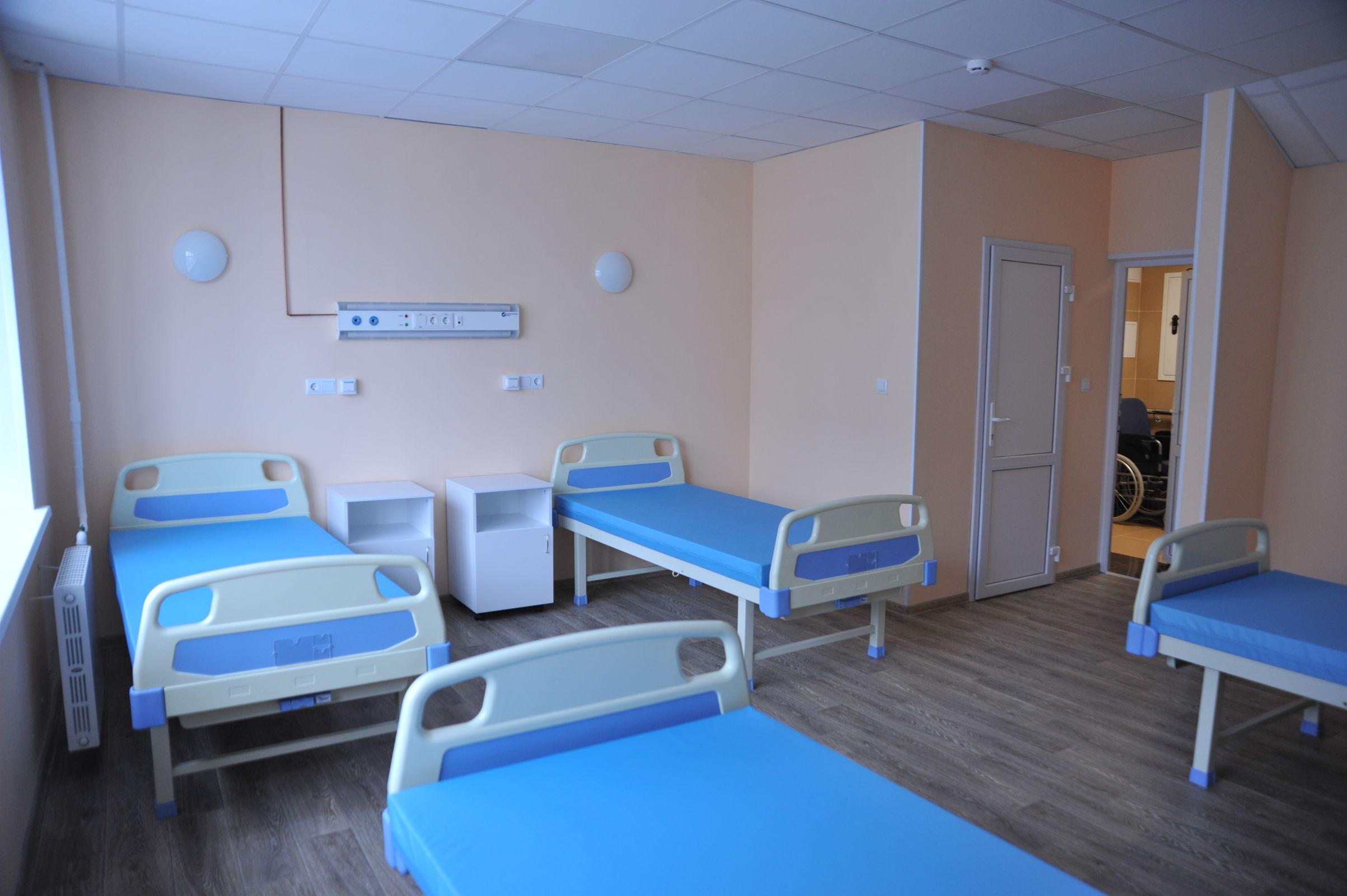 В Ярославской области занято более 80% коронавирусных коек