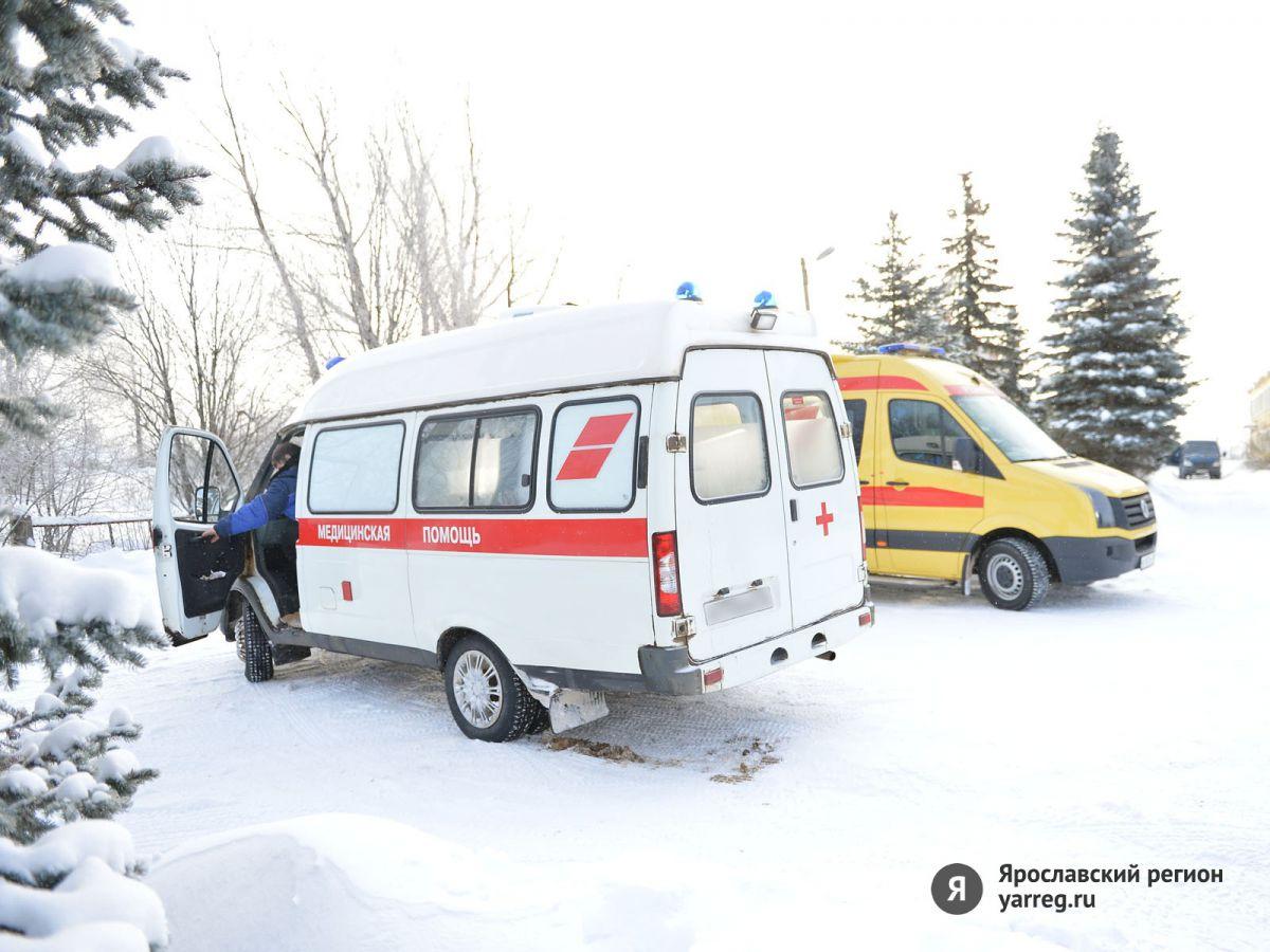 Следователи заинтересовались обстоятельствами смерти 57-летнего ярославца