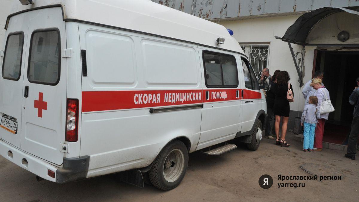 Одну из пострадавших при взрыве газа в Ярославле перевели из реанимации