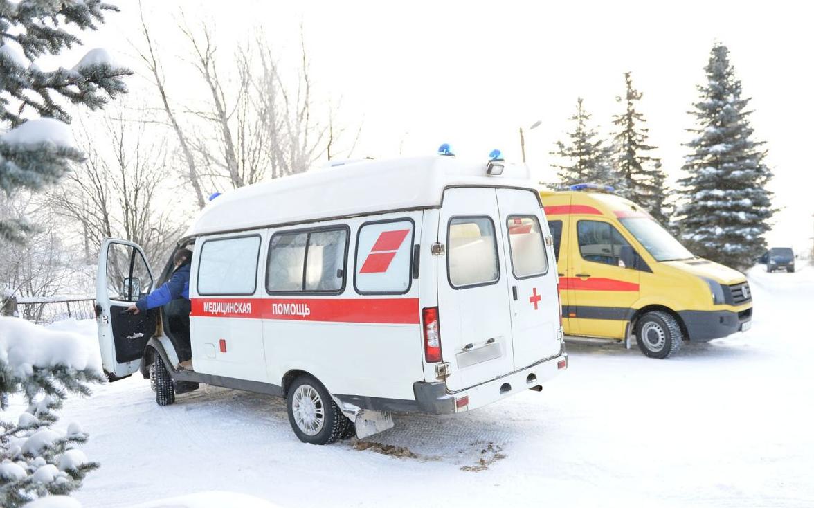В Ярославской области водитель иномарки насмерть сбил пешехода