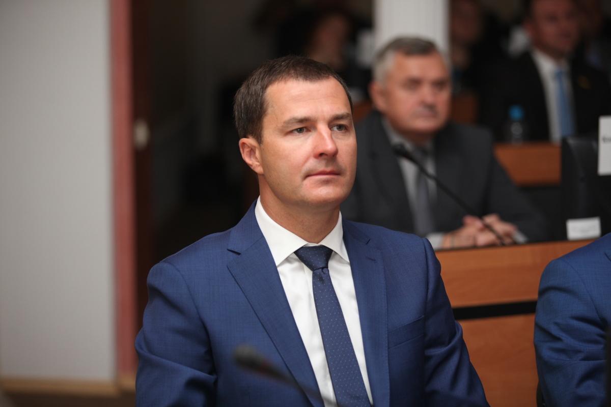 Суд отложил рассмотрение иска мэра Ярославля к депутату муниципалитета