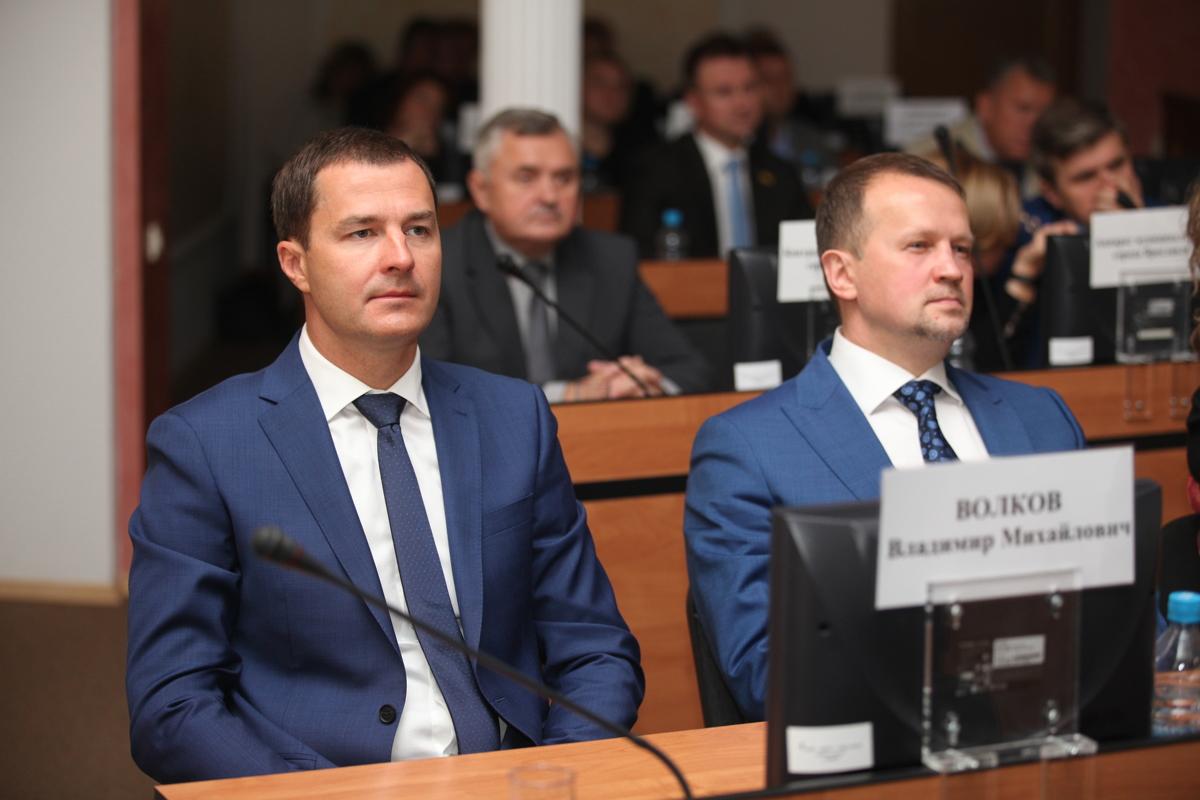 Николай Шилов: будучи мэром Переславля, Владимир Волков смог объединить город и район