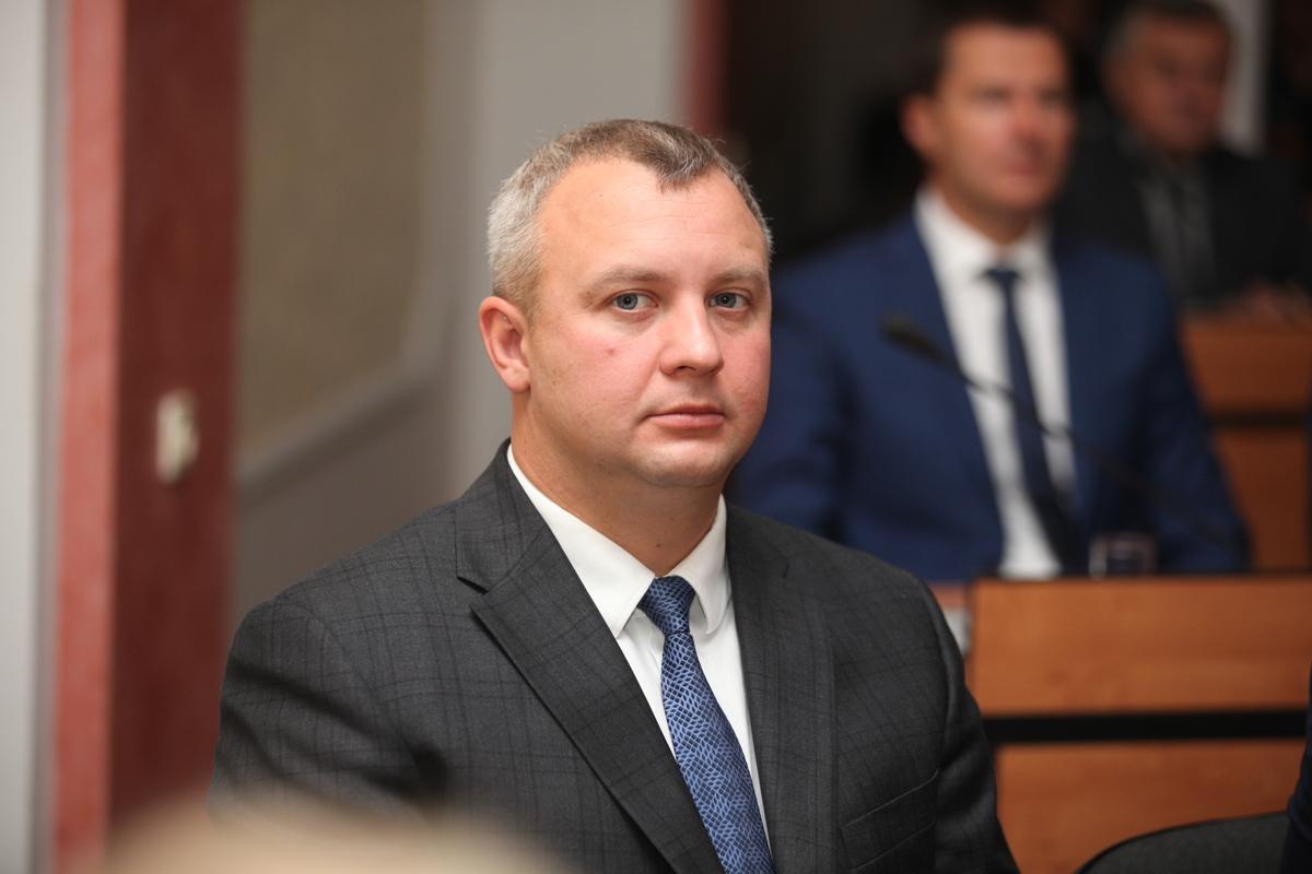 Заммэра Ярославля Кузнецов в понедельник работает последний день