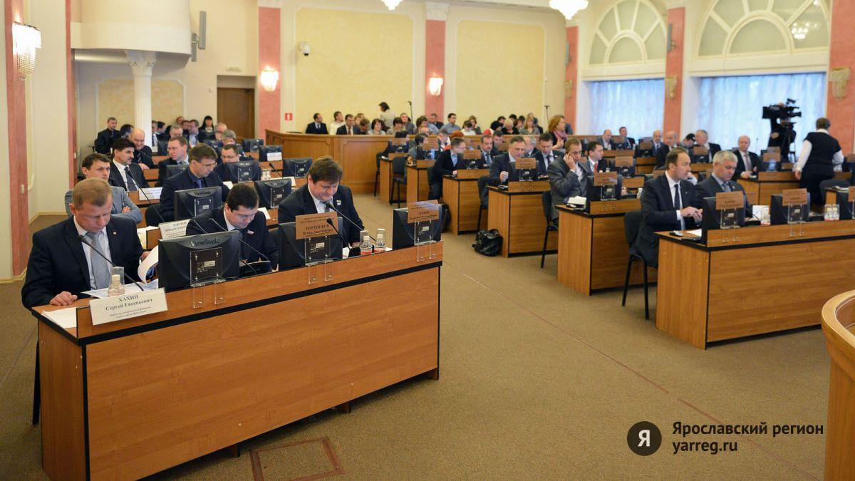 Ярославские депутаты поддерживают смешанную систему выборов