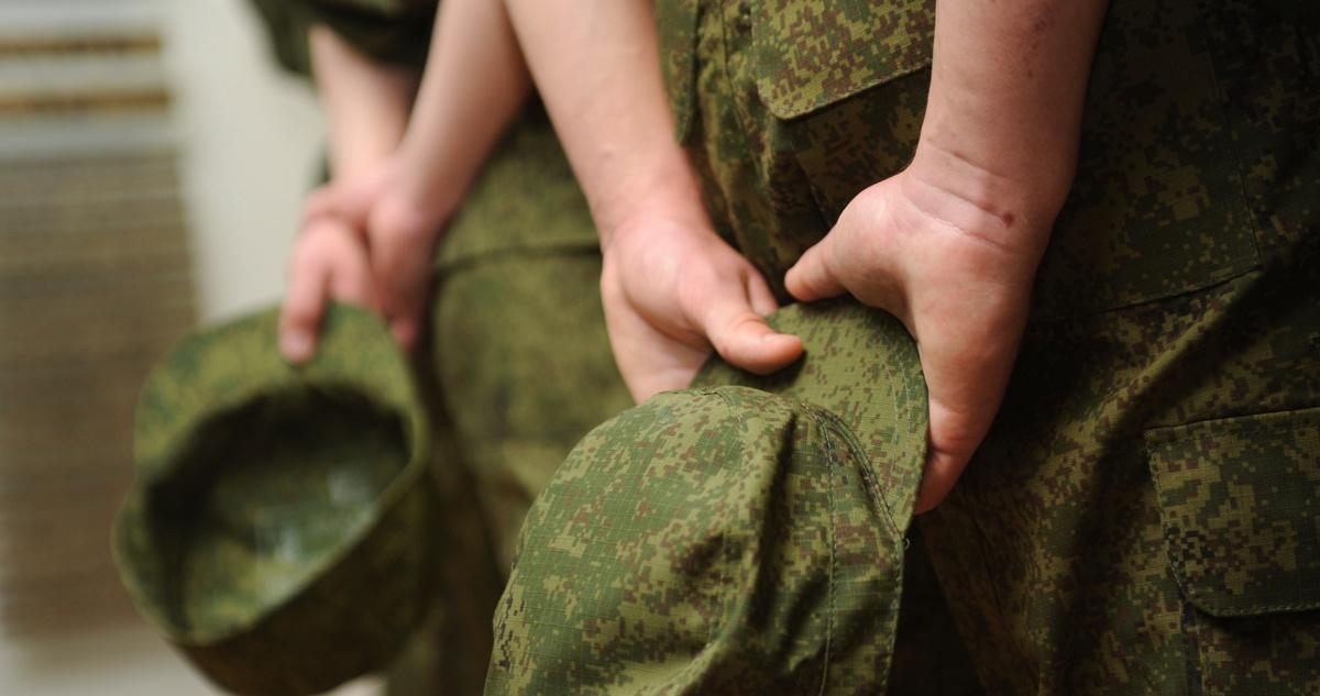 В Ярославле осудят ефрейтора по обвинению в избиении рядовых
