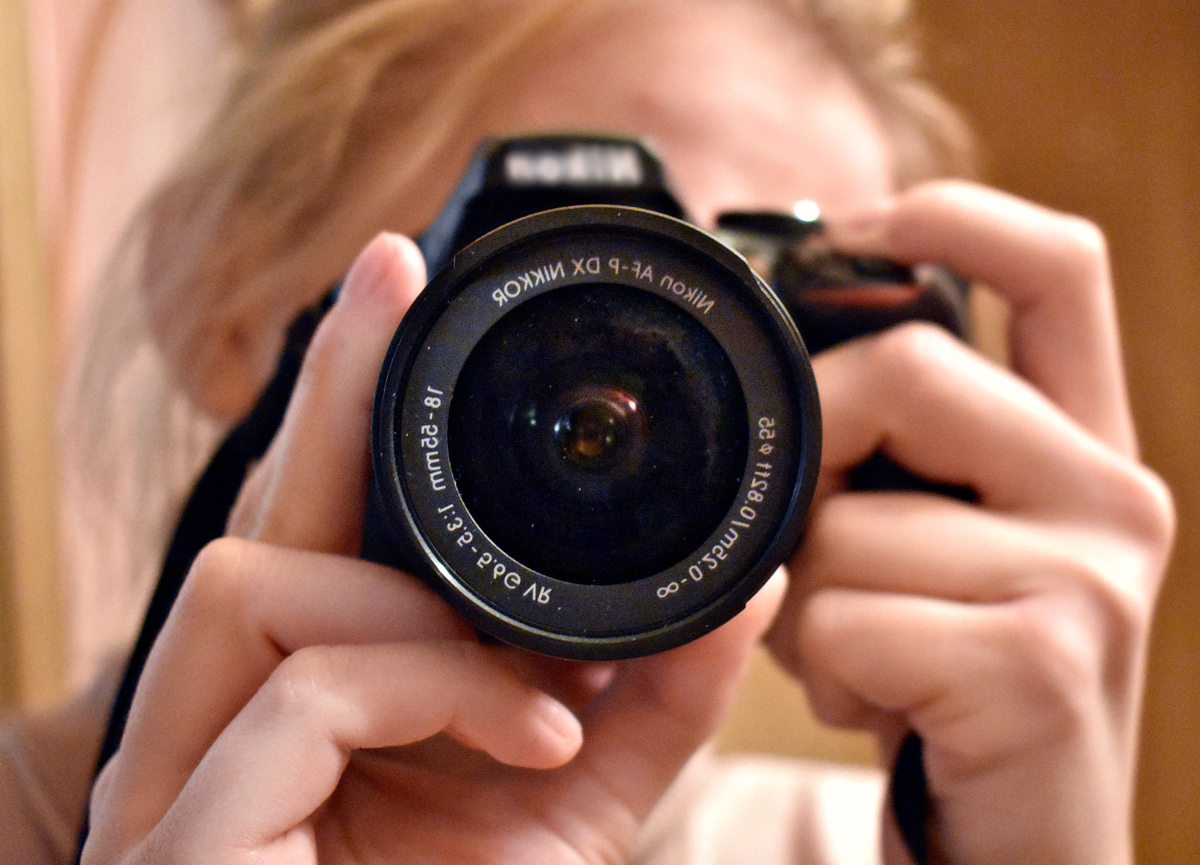 Дзержинский район отметит свой 40-летний юбилей и создаст свою фотогалерею