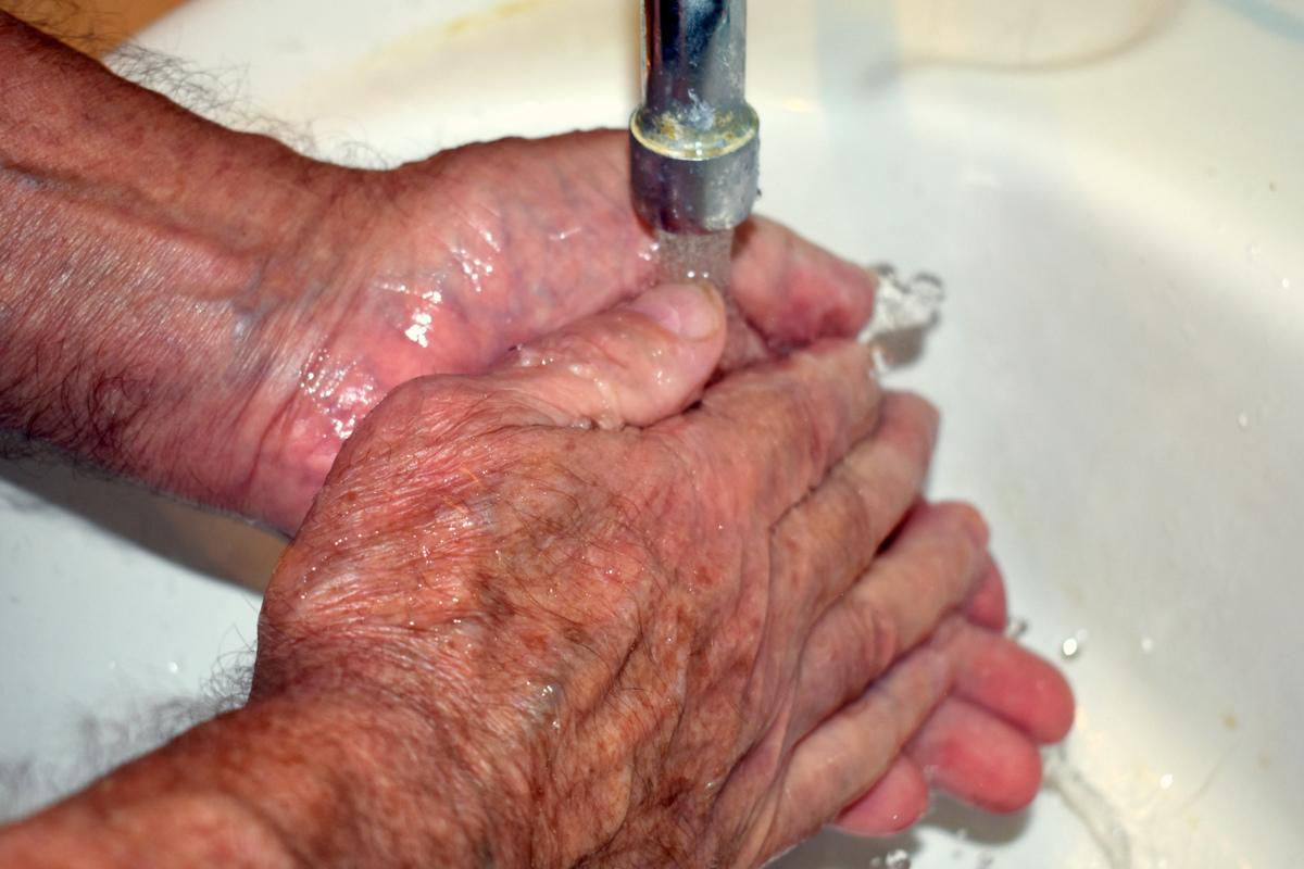 Жителям Ростова сделают перерасчет за холодную воду