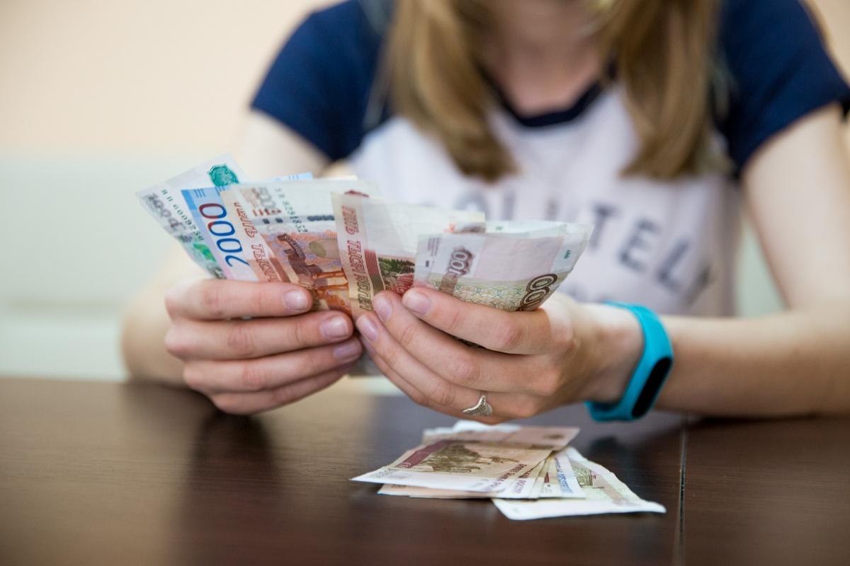 У ярославской пенсионерки «соцработница» украла 116 тысяч рублей