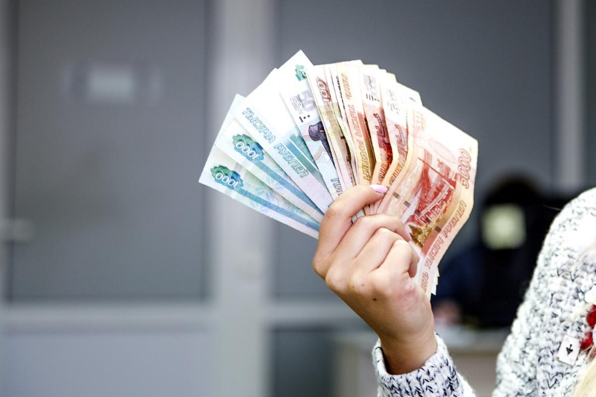 В Ярославле «соцработница» украла у пенсионерки 100 тысяч рублей