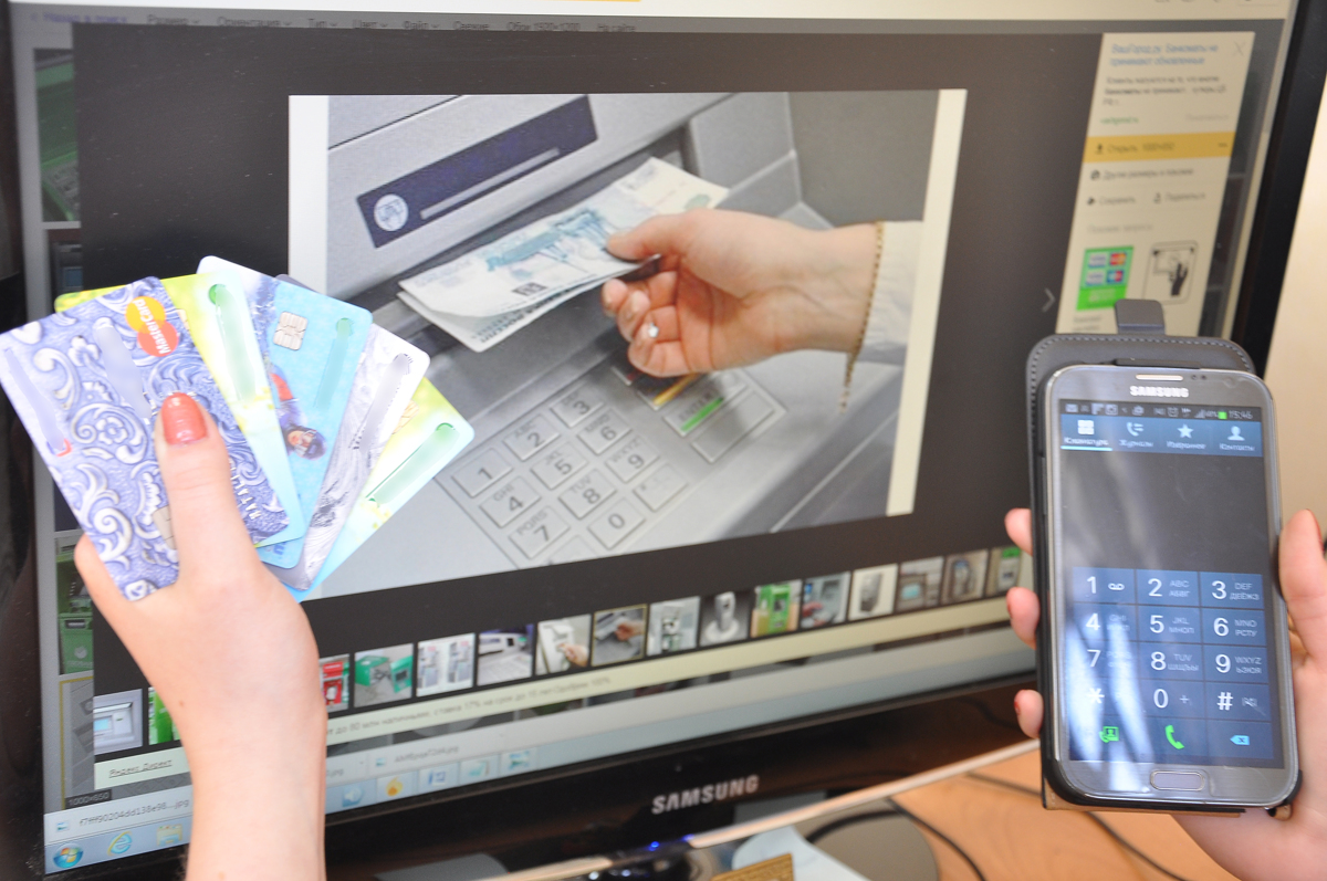 Продавая гараж в интернете, ярославец лишился почти 50 тысяч рублей