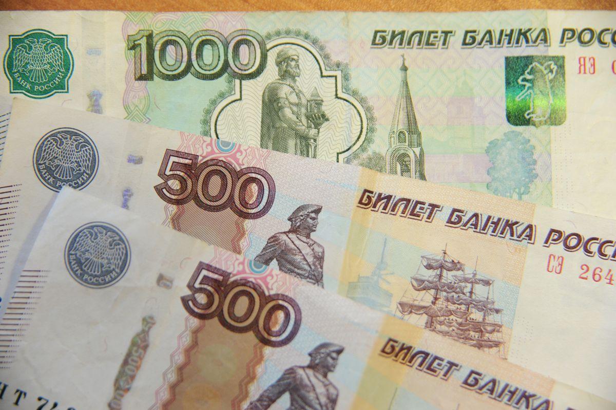 В Ярославле директор предприятия задолжал сотрудникам миллион рублей