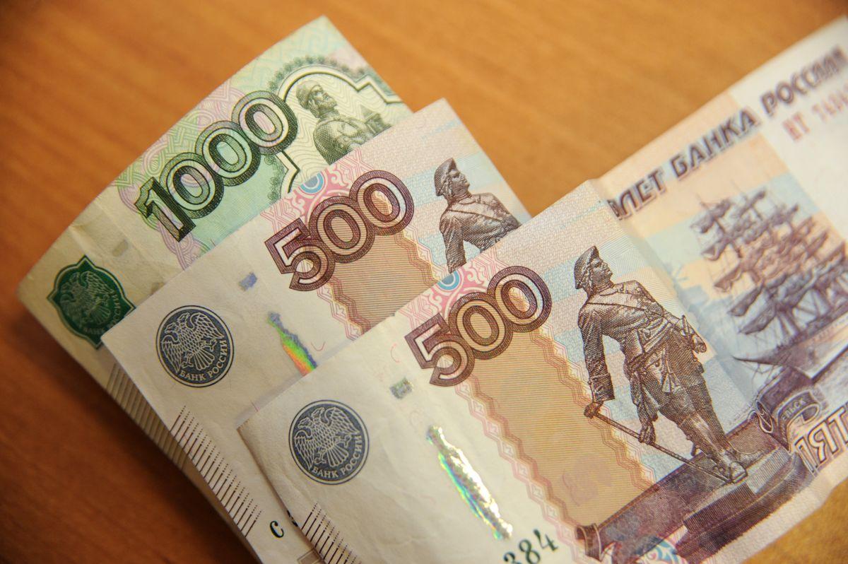Средняя зарплата в Ярославской области составила почти 33 тысячи рублей