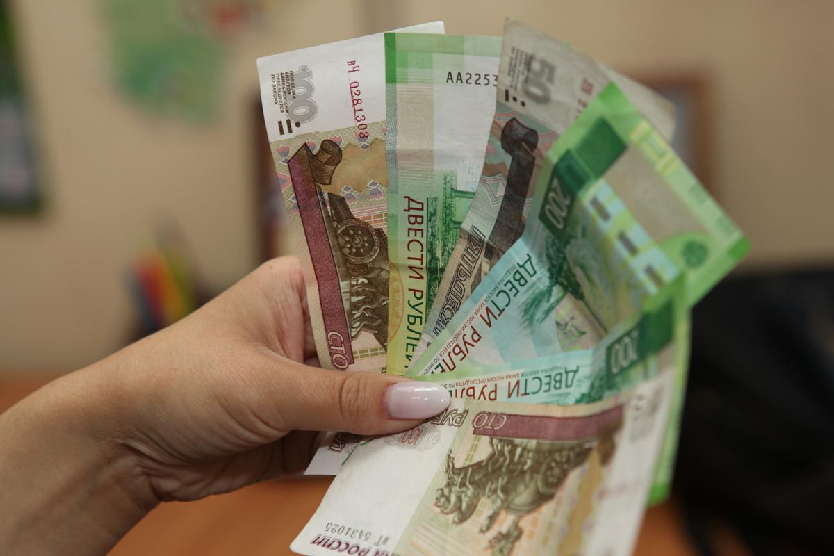 Сотрудница похоронного агентства в Ярославской области присвоила 350 тысяч рублей