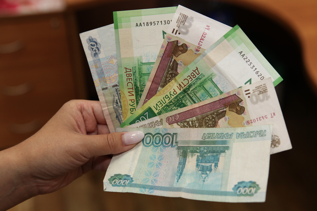 Средняя зарплата в Ярославской области превысила 35 тысяч рублей – облстат