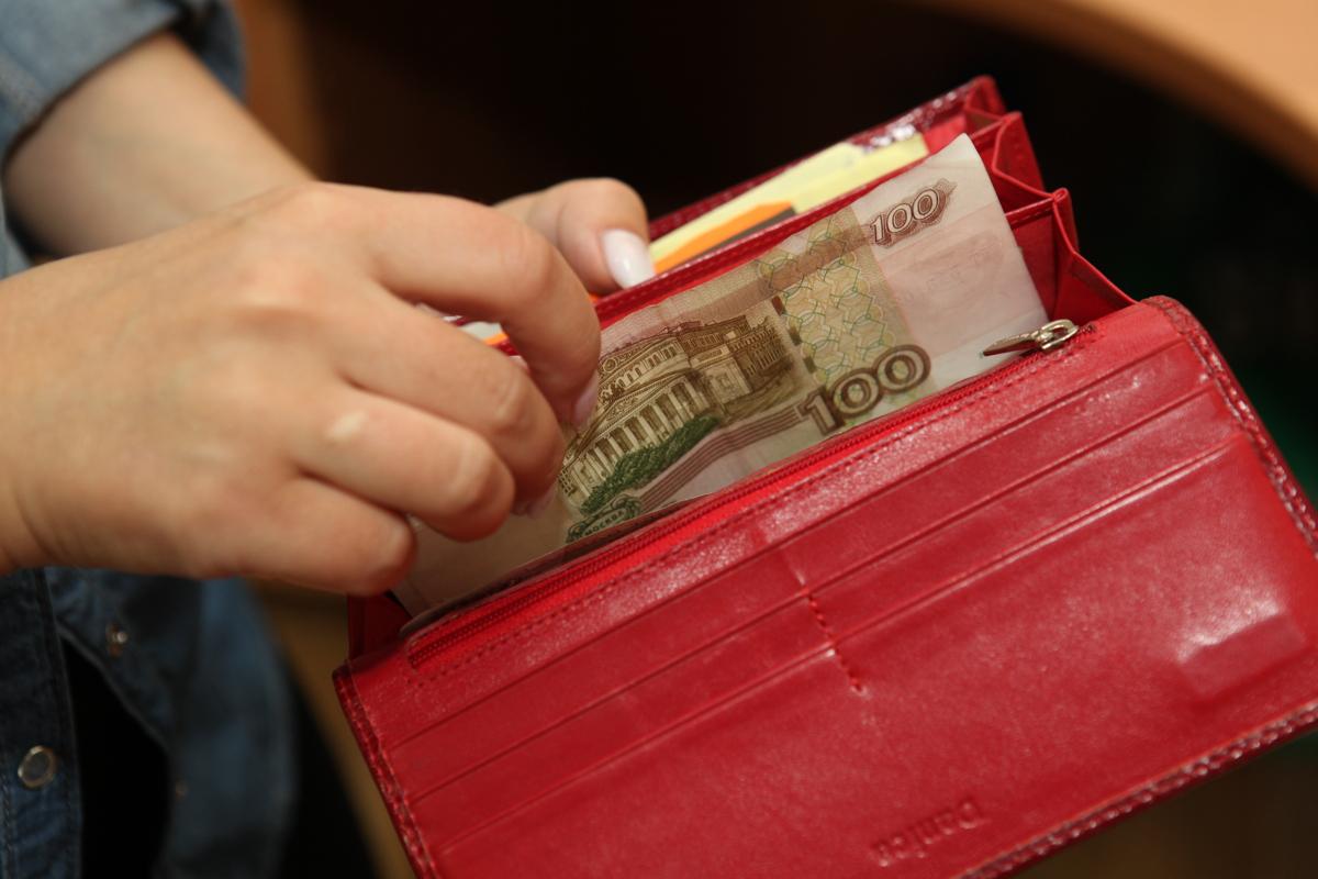 У жителя Ярославской области в магазине украли кошелек с 81 тысячей рублей