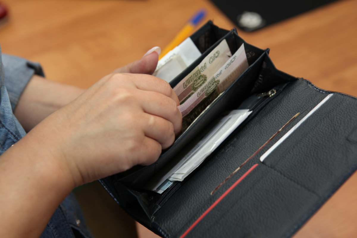 Средняя зарплата в Ярославской области превышает 32 тысячи рублей