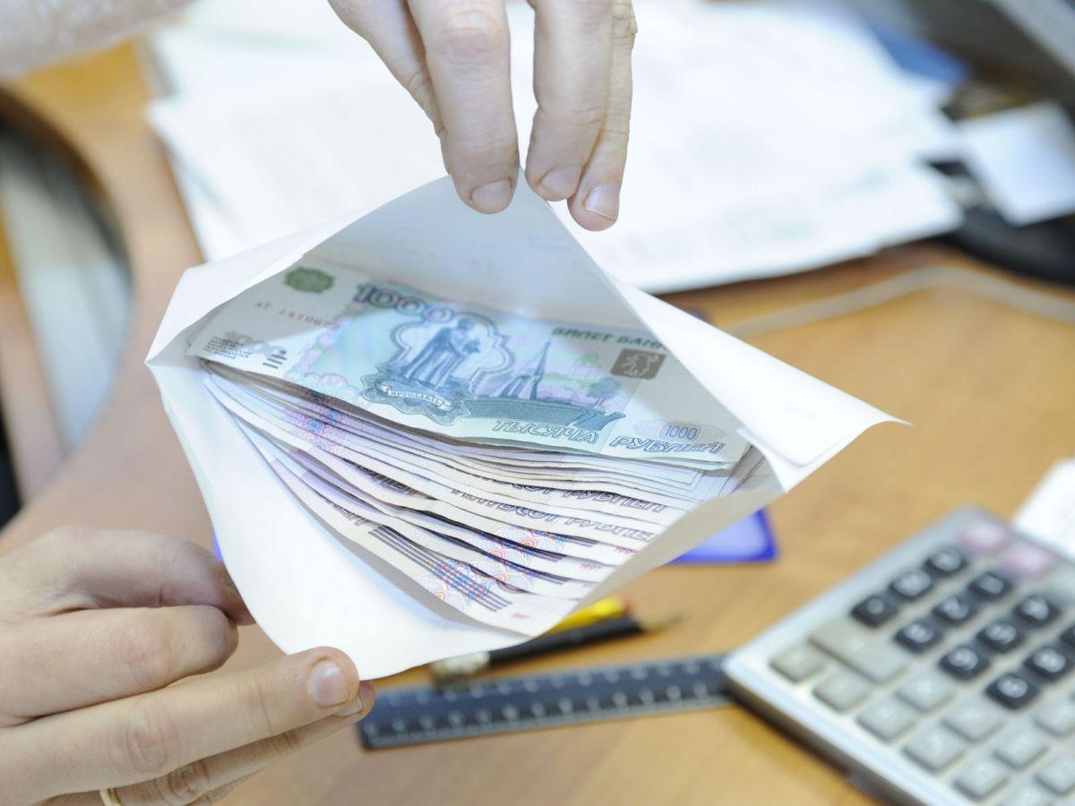Ярославская область лидирует по количеству соискателей с «белыми» зарплатами