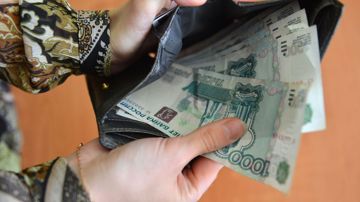 40 тысяч рублей и 4 доллара похитили у пенсионерки в Ярославской области
