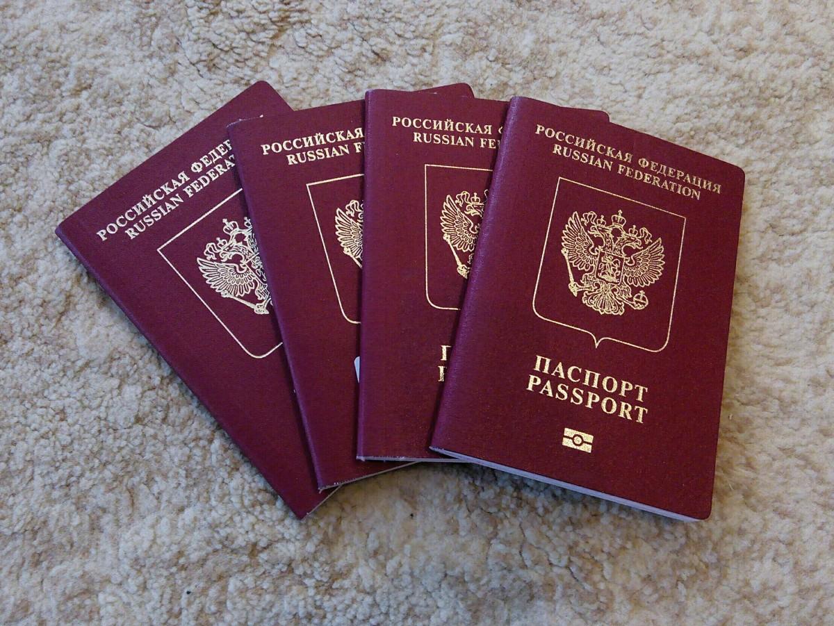 В России продлили сроки действия паспортов и водительских прав