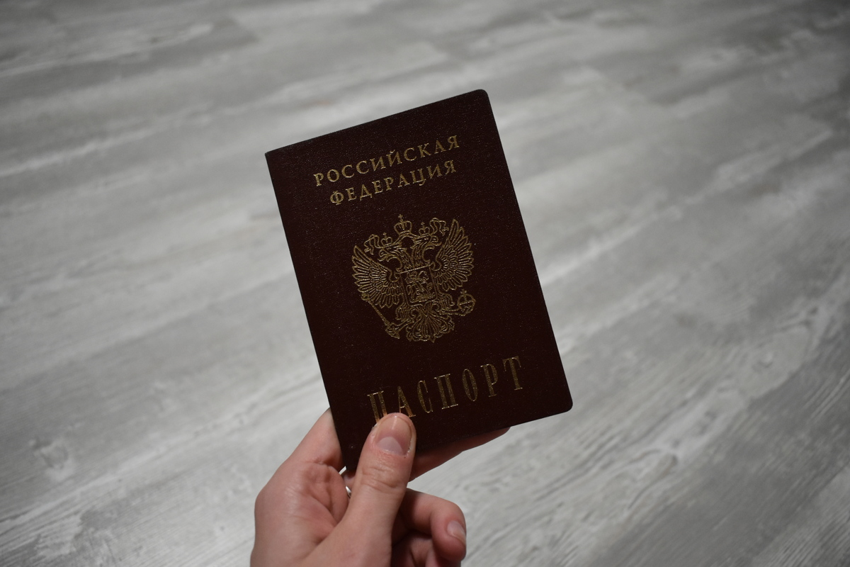 Рыбинец заявил о краже паспорта, чтобы не платить банку полмиллиона