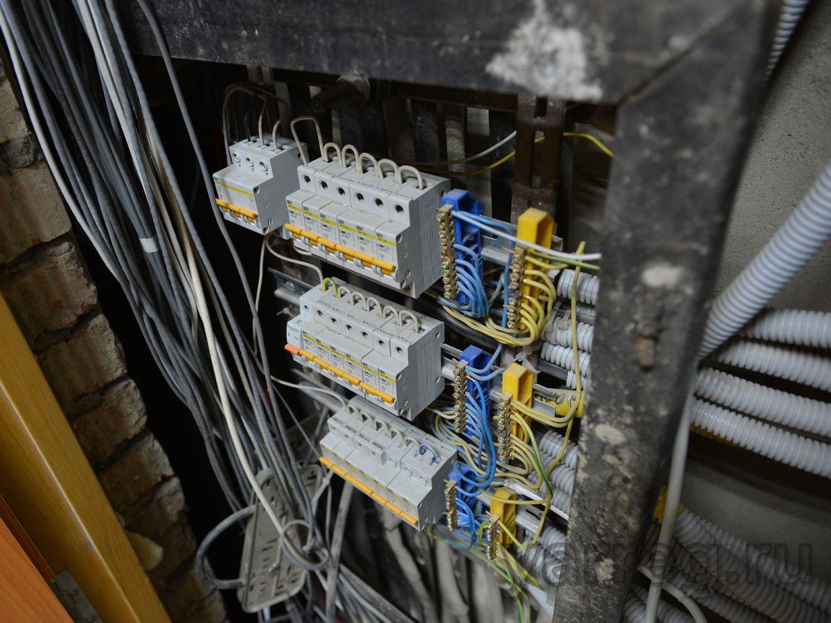 Собственники жилых помещений ответственны за приборы учета электроэнергии