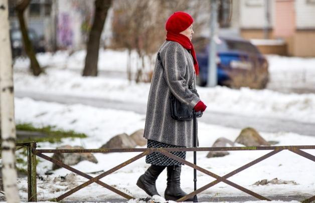В Ярославской области продлили режим самоизоляции для граждан старше 65 лет