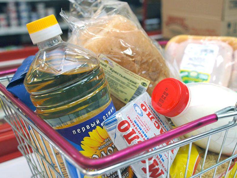 В Рыбинске ветеранам выдадут продуктовые наборы
