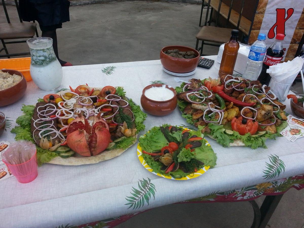 В ярославских кафе студентам предоставят скидки