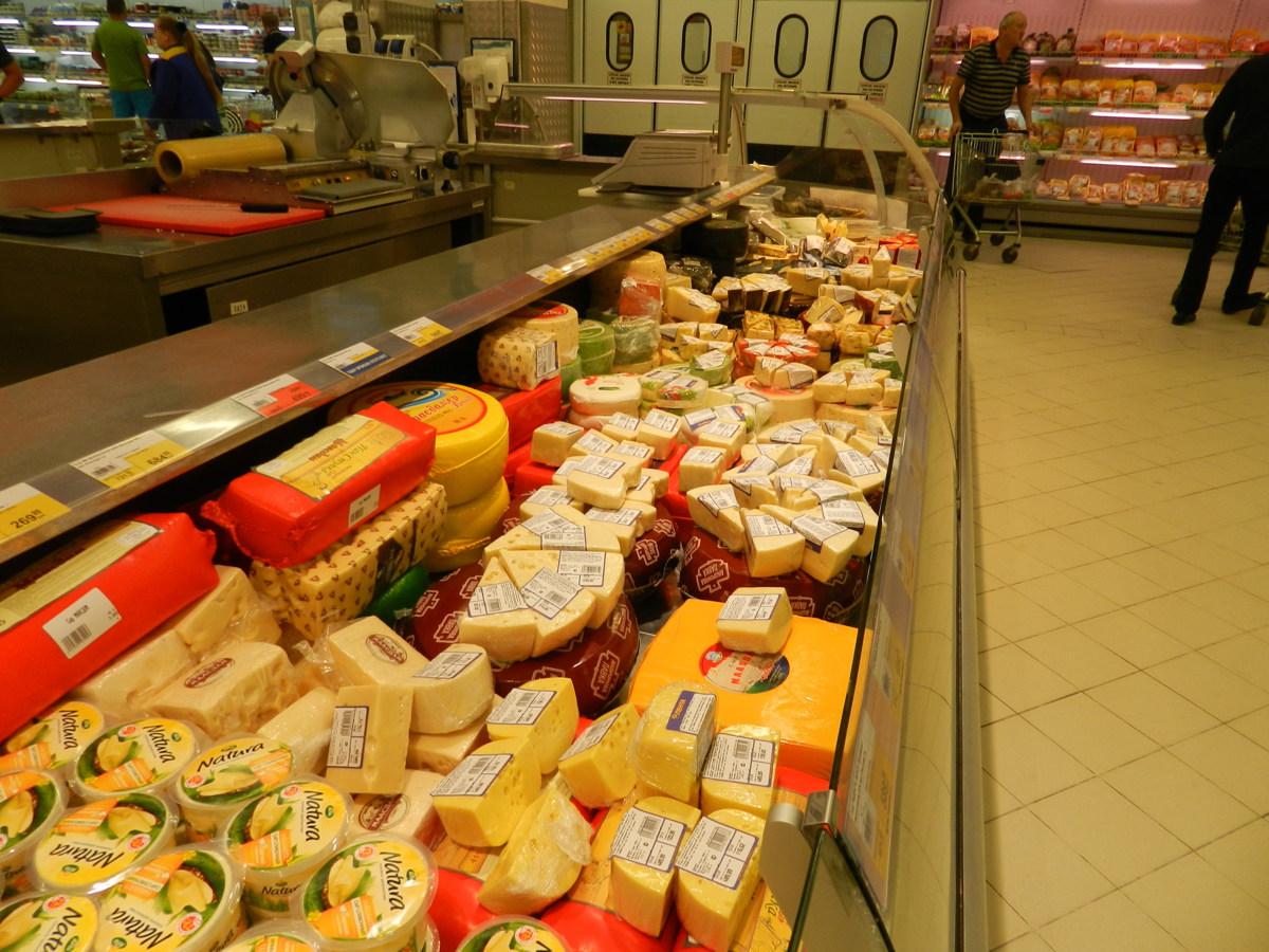 Статистики: в Ярославской области подешевели продукты
