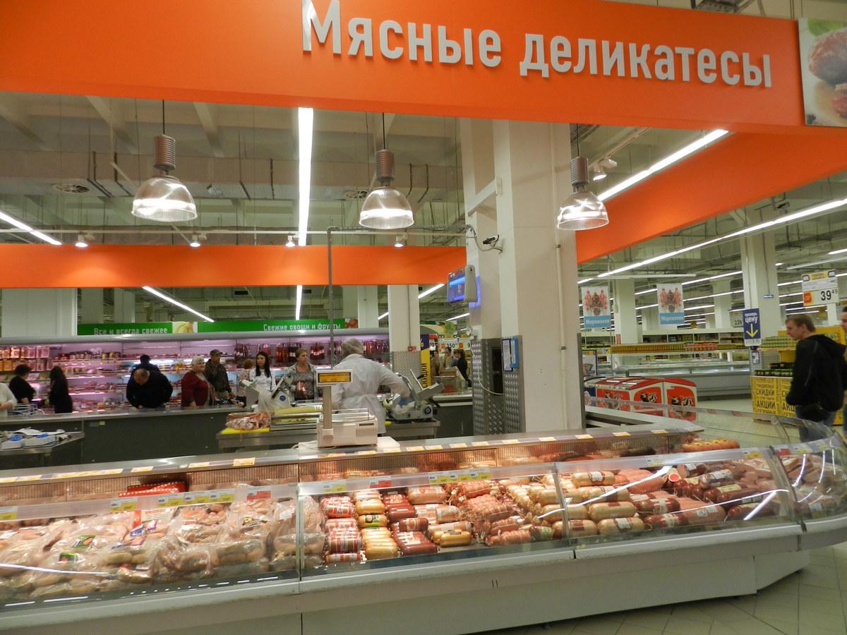 В этом году в Ярославской области открыты 15 фермерских лавок и магазинов
