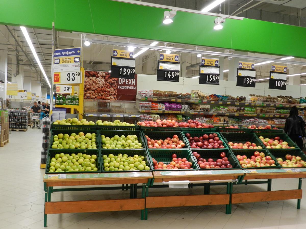 Ярославльстат сообщил о росте цен в регионе в ноябре