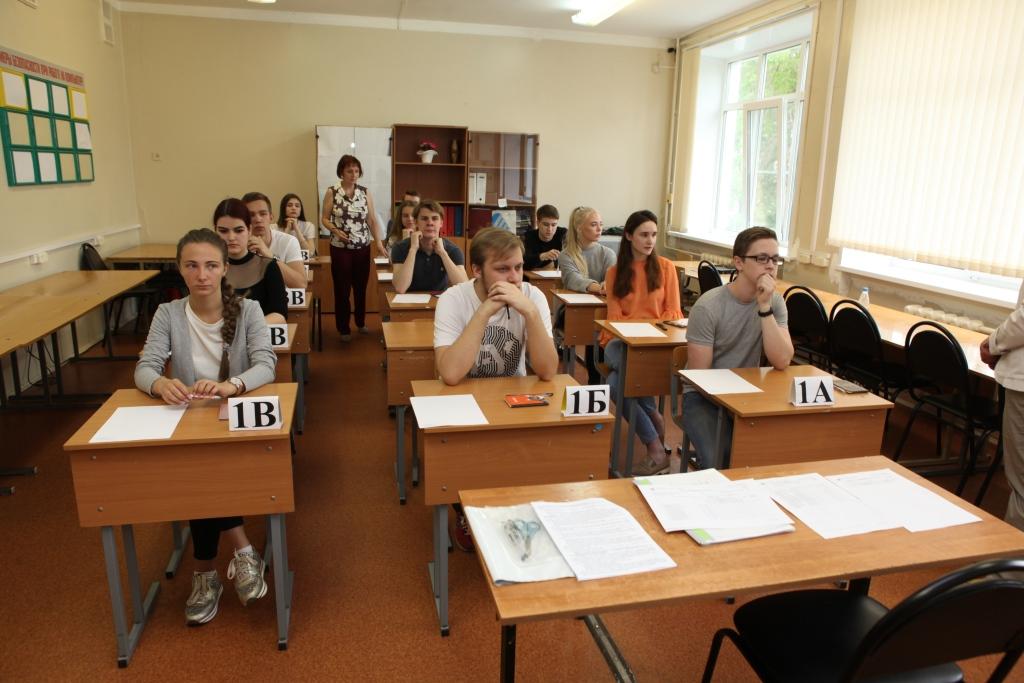 17 выпускников получили 100 баллов на ЕГЭ по математике и литературе