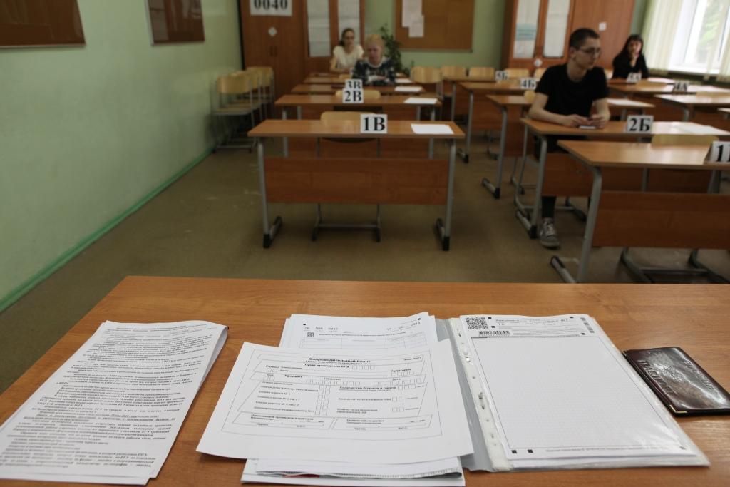 В пробном ЕГЭ приняли участие более 5 тысяч 11-классников Ярославской области