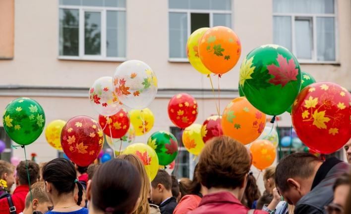 В Ярославской области начинается прием детей в первый класс