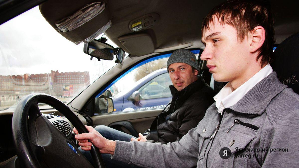 В Ярославле из-за погоды в шиномонтажных мастерских образовались очереди