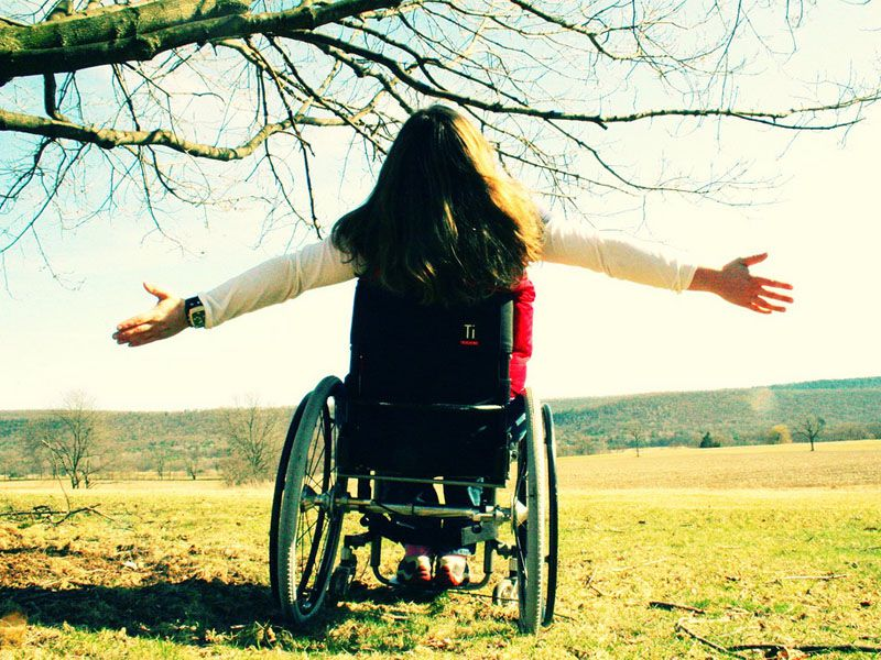 Мэри Поппинс для инвалида. Маломобильным ярославцам бесплатно предоставят нянь и сиделок