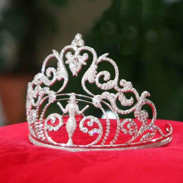Выбираем «Мисс Юность – февраль»