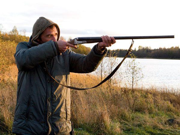 У ростовских охотников в дни праздника не будут изымать оружие